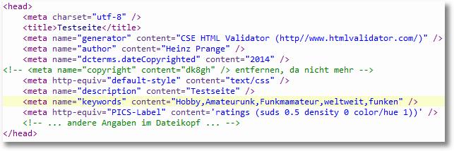CSE-HTMLCode