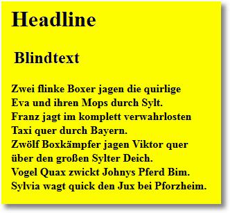 GelberText